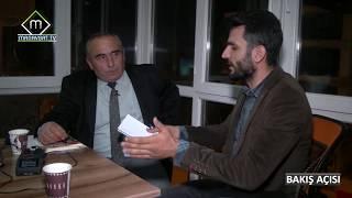 (Çifte diplomalı manyak) Yaşar Kayrakçı Türk insanını eleştirme sebeplerini anlatıyor