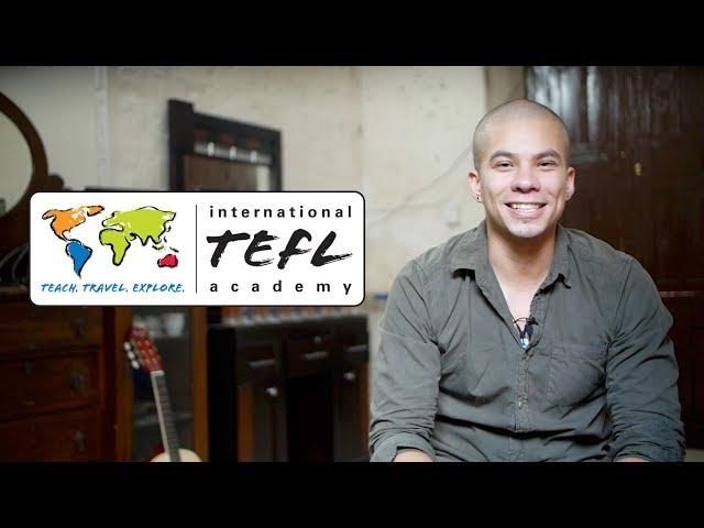 International TEFL Academy Review 2019