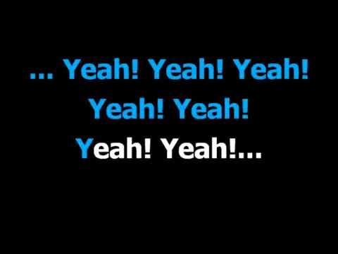 Bon Jovi - Thank you for loving me Karaoke (lower key)