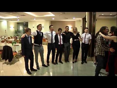 Activ' band - Maturalna večer (Hotel Turist - Varaždin)