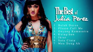 Gambar cover The Best Of Julia Perez | Belah Duren