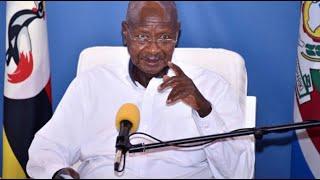 TAX COLLECTION: Museveni castigates saboteurs