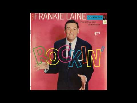 Frankie Laine - That Lucky Old Sun (1957) Mp3
