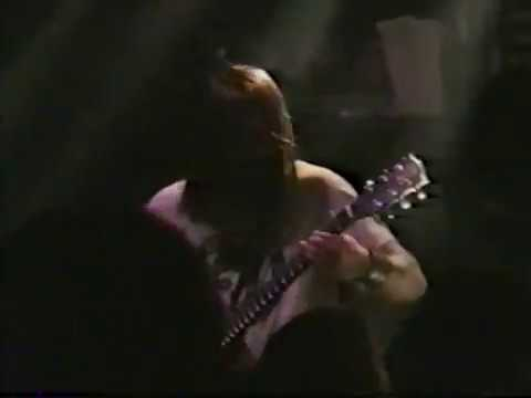 Superjoint Ritual (live) - Zeppelin's, Metairie, LA, USA (February 21, 1998)