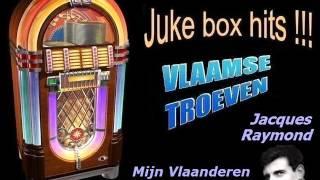 Jacques Raymond - Mijn Vlaanderen