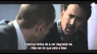 O Pacto Seeking Justice   Trailer Legendado