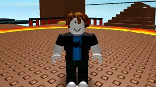 THE SCAMMER - A Roblox Story