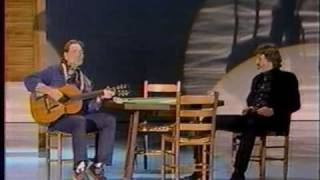 Willie Nelson & Kris Kristofferson - To Make A Long Story Short, She