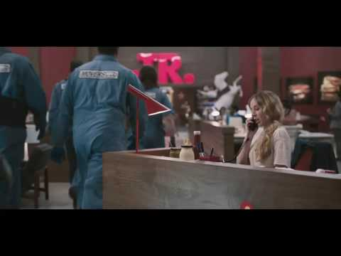 Carl's Jr. TV Commercial, 'Carl Hardee Sr. Returns ...