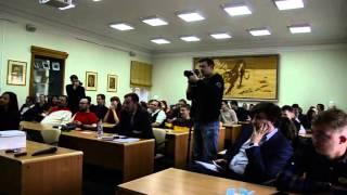 Школа спикеров | Хабаровск