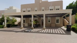 2 bedrooms Villa in Montgomerie Emirates Hills for rent