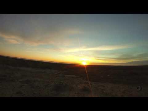 Таймлапс-рассвет#3/dawn