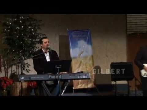 Persian Christian Concert Tv ad June 4th, 2011
