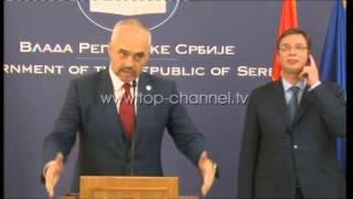 Rama: Kosova e pavarur, fakt - Top Channel Albania - News - Lajme