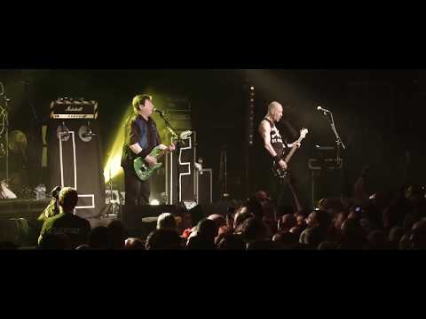 "Stiff Little Fingers ""Suspect Device"" from ""Best Served Loud - Live At Barrowland"""