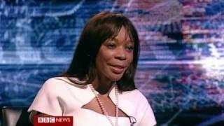 BBC HARDtalk: Dambisa Moyo (1 of 2)