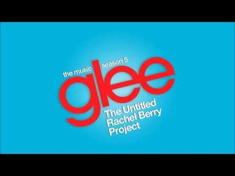 Glitter In the Air | Glee [HD FULL STUDIO]