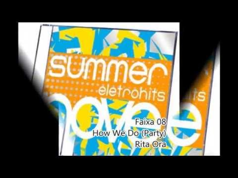 2012 CD BAIXAR ELETROHITS SUMMER