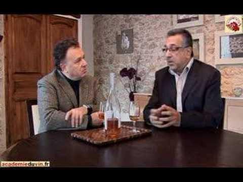 Interview Pierre Guigui : académie du vin