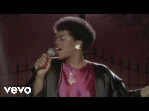 """Evelyn """"Champagne"""" King - Your Personal Touch"""