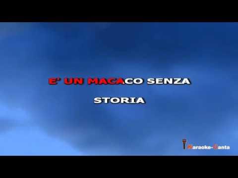 Paolo Conte - Sparring Partner (Video karaoke)