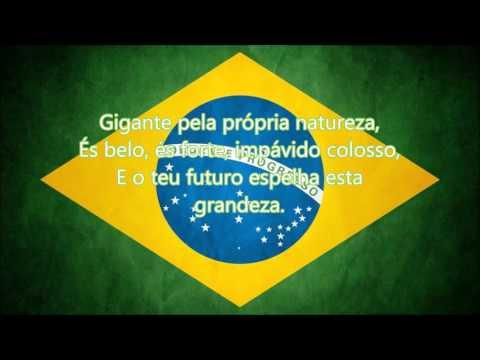 🔴 ⚓⚔️🇧🇷Hymne nationale du Brésil | Edward Kenway 38 | Vidéo HD | YouTube | 2016🇧🇷⚔️⚓