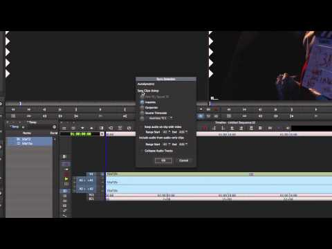 Survival Guide ‒ Media Composer® Double-System Syncing ‒ Avid®