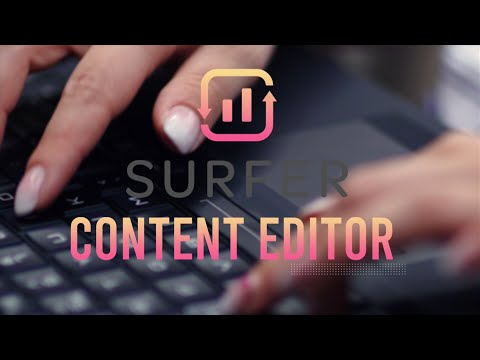 Surfer SEO Content Editor   FatRank How-To