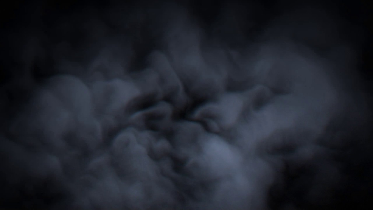 fog smoke after effects template 9199893 youtube