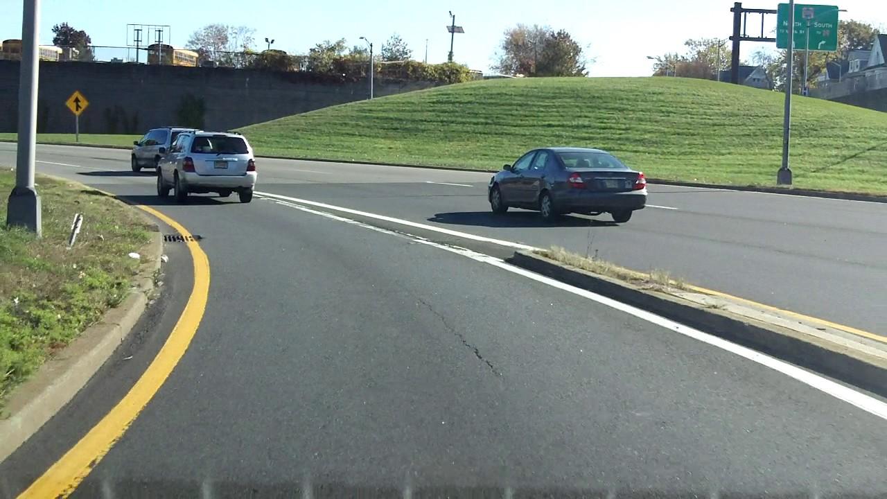 Garden state parkway exit 145 southbound inbound youtube for Watch garden state online free