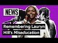 Capture de la vidéo How 'The Miseducation Of Lauryn Hill' Changed Hip-Hop | Genius News