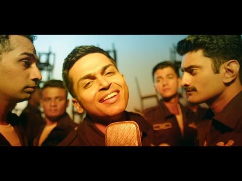 Kaatru Veliyidai Songs -  Azhagiye Single Track Review   Karthik Sivakumar, Mani Ratnam, AR Rahman