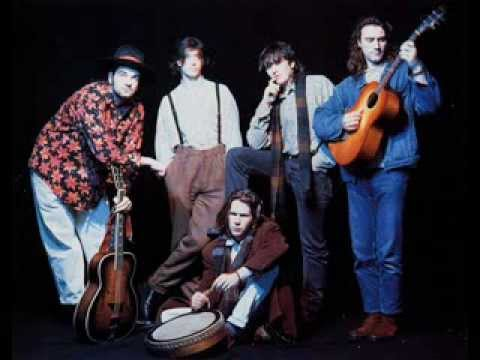Hothouse Flowers Give It Up