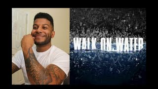 Eminem - Walk On Water (Reaction/Review) #Meamda