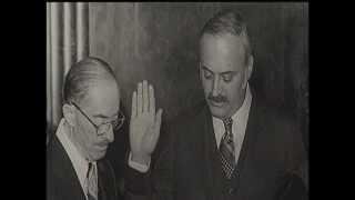 Judge Roger J. Miner Tribute- Lance Wheeler Video