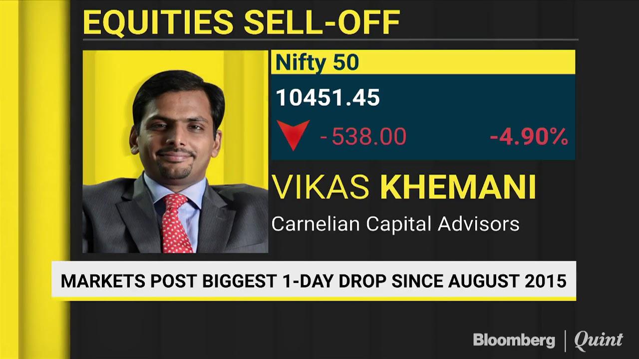 Lower Commodity Prices to Benefit India, Says Vikas Khemani BQ
