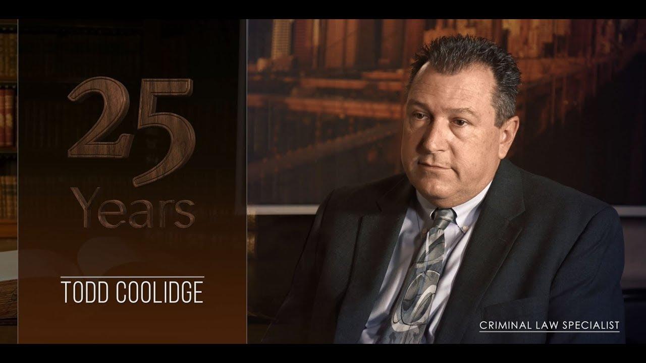 Coolidge Law Firm | Criminal Defense Attorney Phoenix | DUI