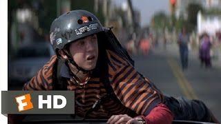 Agent Cody Banks (1/10) Movie CLIP - Cody Saves a Toddler (2003) HD