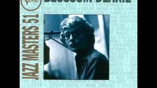 Blossom Dearie - Little Jazz Bird