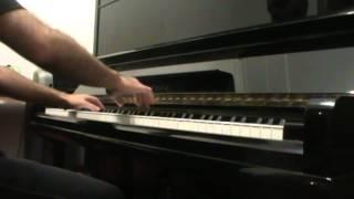 Medusa/Save My Night - Adam Szabo & Willem de Roo/Armin Van Buuren (piano covers)
