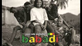 Babadi - Freedom (shigomma ya léo)