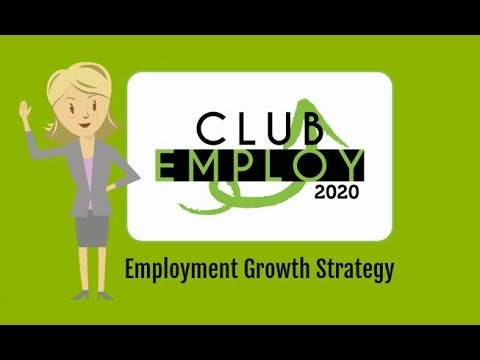 Club Employ Explainer Video