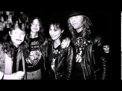 Metallica - Nothing Else Matters [Lyrics + Traduction Française]