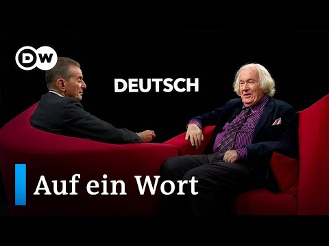 Auf Ein Wort...Deutsch | DW Deutsch