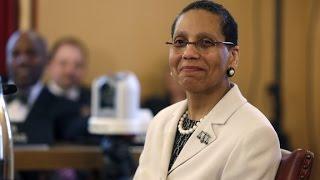 New York judge found dead in Hudson River