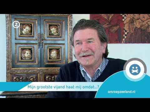 Ken de kandidaat: Willem Willemse, 50 plus