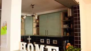 DIY mit Chalk Paint by Annie Sloan - Küche im Landhausstil