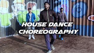 V COMPANY | HOUSE DANCE | CHOREOGRAPHY