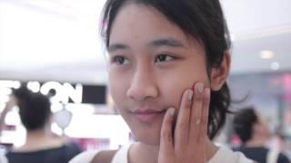 LAMONE ภารกิจตามล่าหาความใส Younger Skin Challenge