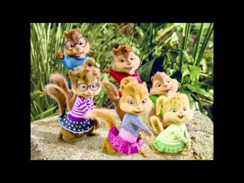 Ruth Lorenzo - Dancing In The Rain ( Chipmunks Version ) Eurovision 2014